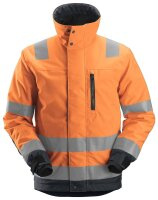 Snickers AllroundWork High-Vis 37.5® isolierende...