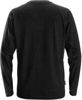 Snickers AllroundWork langarm T-Shirt SN-2410