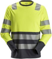 Snickers AllroundWork Warnschutz T-Shirt SN-2433