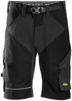 Snickers Arbeits Shorts FlexiWork 6914