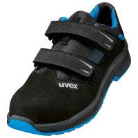 Uvex 2 trend Sicherheitsschuhe Sandale S1 SRC 6936