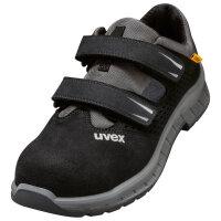 uvex 2 trend Sicherheitsschuhe Sandale S1P 6946