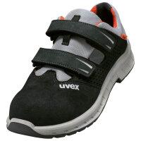 Uvex 2 trend Sicherheitsschuhe Sandale S1P 6906