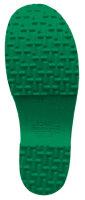 CHIROCLOGS Classic grün OP-Clogs mit Fersenriemen