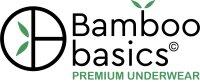 BAMBOO BASICS© Mens V-Shirt 2er Pack