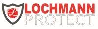 Lochmann Fixing Shield - Acrylglaswand mit...