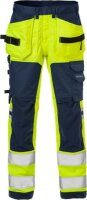 High Vis Damen-Handwerkerhose Klasse 2 Plus
