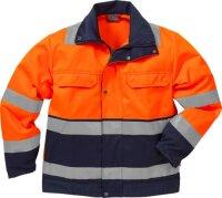 High Vis Warnschutz Bundjacke 4794 TH Klasse 3