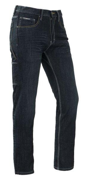 brams Jeans-Hose dark blue 1.3311A82  mit Taschen, Workwearhose Berufsjeans Mike denim Stretch