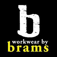 brams Jeans-Hemd blau 2.353 A54  Berufshemd Brad denim...