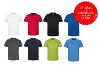 Hakro T- Shirt COOLMAX® PRO NO. 287