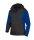 FHB SOFTSHELLJACKE 79105 JANNIK in 10 verschieden Farben royal/schwarz 3XL (XXXL)