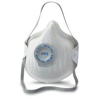 Moldex® 255501 Atemschutzmaske FFP3 mit...