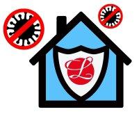 Luftreinigungsgerät Arbeitschutzgerät CLAIRmobil für H14 Mikrofilterung