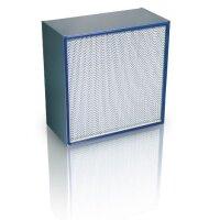H14 Mikrofilter Tauschfilter/Ersatzfilter für...