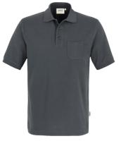 Hakro Pocket-Poloshirt 812 Mikralinar