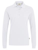 Hakro Damen Longsleeve-Poloshirt 215 Mikralinar