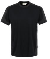 Hakro Herren T-Shirt Contrast 290 Mikralinar
