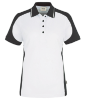 Hakro Damen Poloshirt Contrast Mikralinar 239