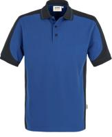 Hakro Herren Poloshirt Contrast Mikralinar 839