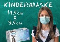 Chirurgische Masken für Kinder, Medizinische Masken...