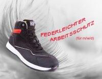 Santos Sicherheitsschuhe Sneaker S70 high S3 ESD federleicht