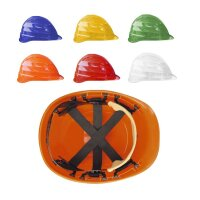 ROCKMAN C6 Helm 6-Punkt Schutzhelm Tector 4008