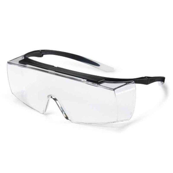 uvex super f OTG 9169 Schutzbrille für Brillenträger