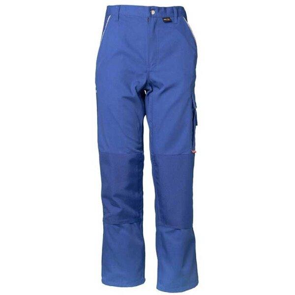 CANVAS Arbeitshose Latzhose Arbeitskleidung schwarz//grau PLALINE Hose