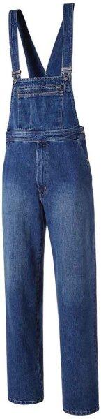 Pionier Jeans-Latzhose