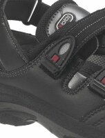 JALAS Sandale 5042 CARE O1 SRC ESD