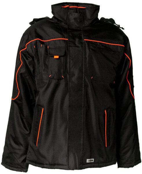 Planam Piper Jacke atmungsaktive, warme Winter Jacke