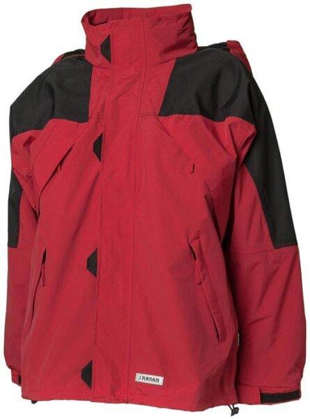 Planam Redwood Jacke - 2 in 1 Wetterschutzjacke