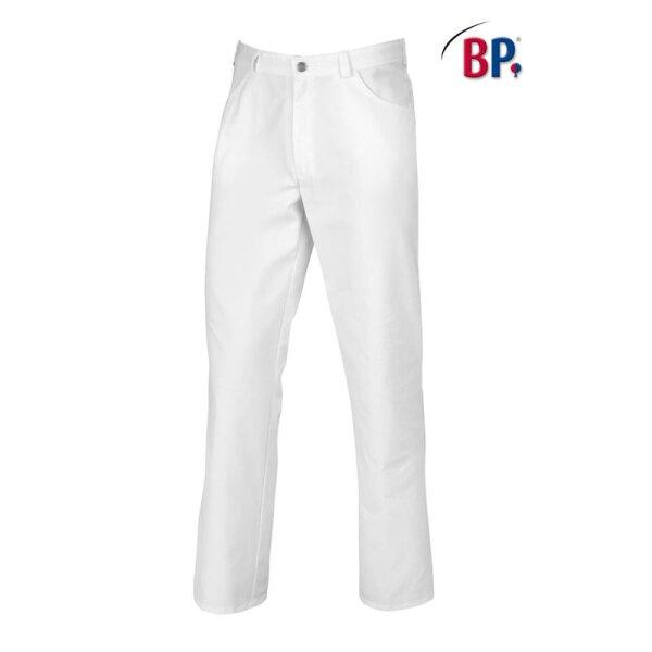 BP Hose für Sie & Ihn 1643 558 21 weiß