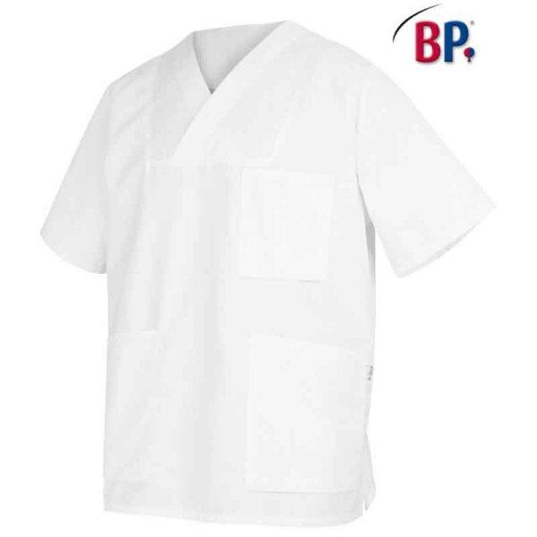 BP Schlupfkasack für Sie & Ihn 1653 400 21 weiß