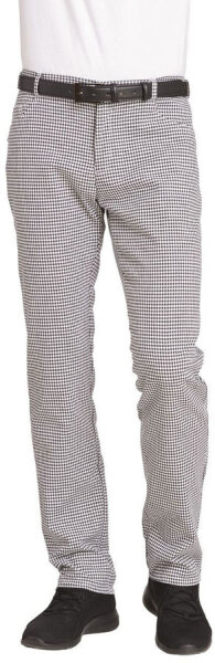 Leiber Kochhose Jeans Form Damen- und Herrenhose 12/1380