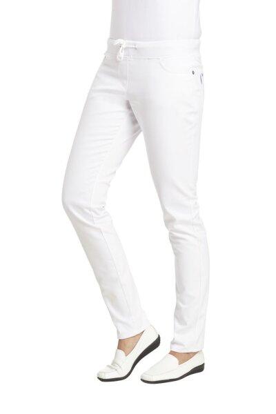 Leiber Damenhose 5-Pocket-Form Slim-Style Stretch