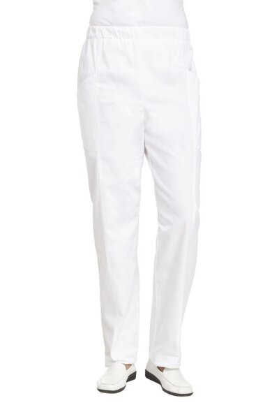 Leiber Damenhose Gummizugbund  Comfort-Style