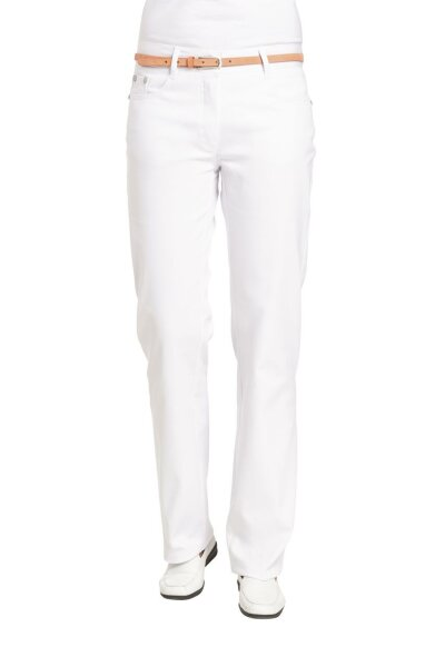 Leiber Damenhose 5 Pocket-Form Classic-Style 08/1190