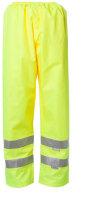 Planam Warn- und Wetterschutz Regenhose - die optimale Ergänzung zur Regenjacke