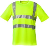 Planam Warnschutz T-Shirt uni