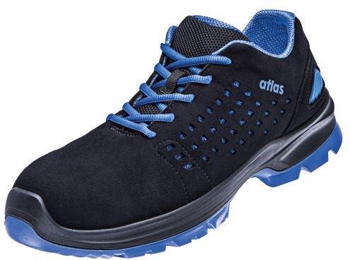 SL 60 blue ESD blue S2 Sportline  Atlas Arbeits /& Sicherheits Schuh Nr 465