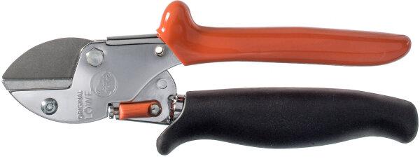 Original LÖWE 5109 kleine Amboss Schere mit Rollgriff