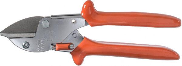 Original LÖWE 5124 kleine Amboss Schere mit spitzer Klinge