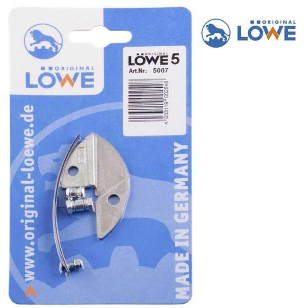 Original LÖWE 5027 - Ersatzteil- Set LÖWE 5, im Blister, Inhalt: 5021+5022+5003+5005+1006