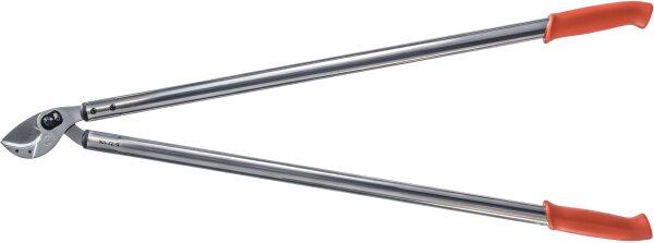 Original LÖWE 22100 Amboss Astschere mit gebogener Klinge 100cm