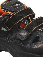 JALAS® Sicherheitssandale S1P SRC Monza Sport 3408A