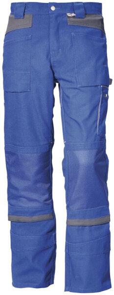 Farbe kornblau/grau