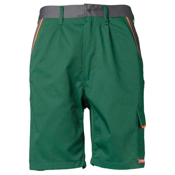 grün/orange/schiefer