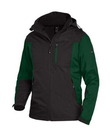 grün/schwarz